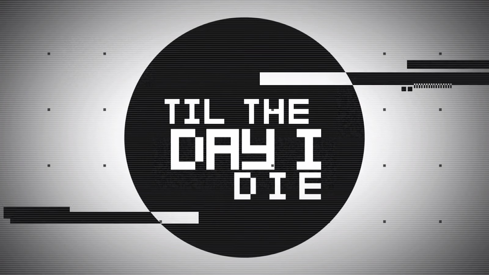 Toby Mac ft NF - Til the day I die - This is not a test