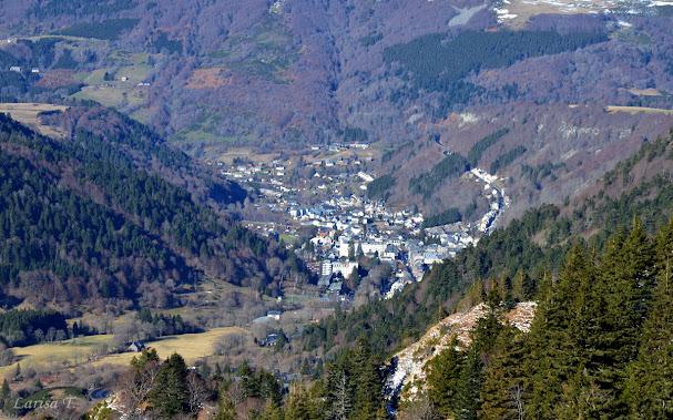 Sancy Masivul Central Francez