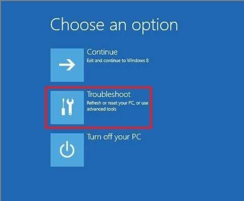 Cara Masuk ke BIOS