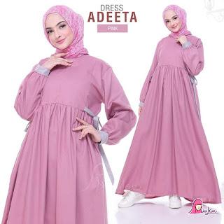 Adeeta Miulan Dress
