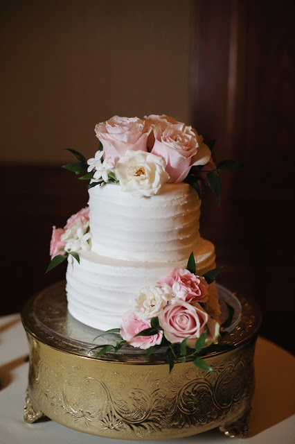 habitue wedding cake
