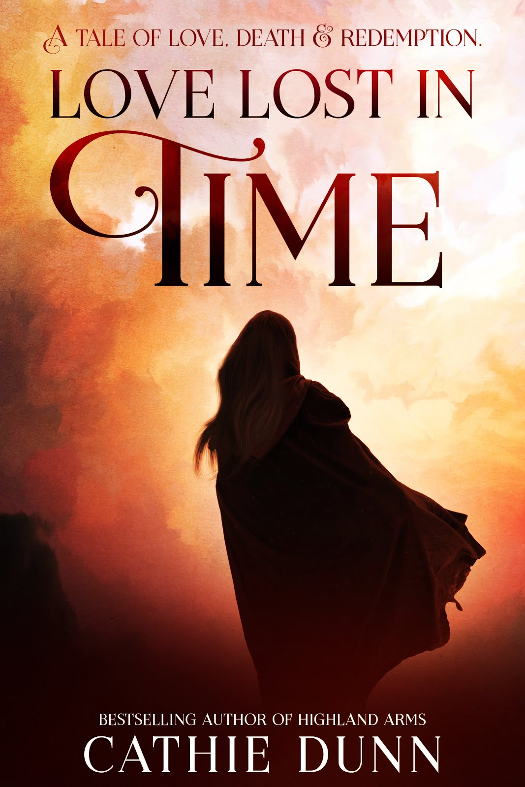 Love Lost in Time – New! Award-Winning Mystery