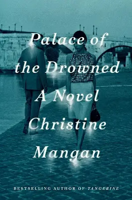 Palace of the Drowned Novel by Christine Mangan Pdf