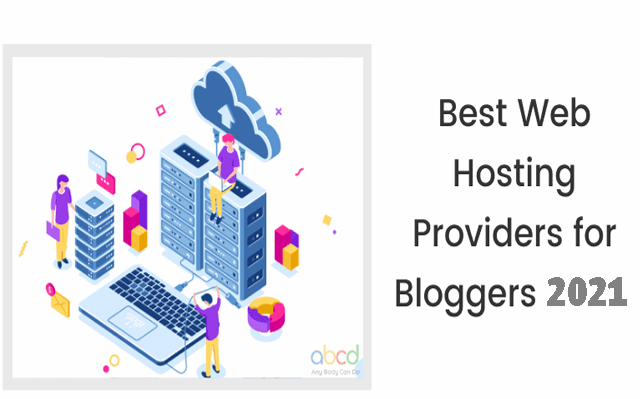 Best web hosting services of 2021