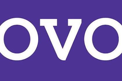 Cara Top Up OVO di Alfamart Dengan Mudah
