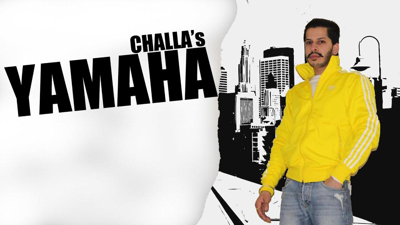 YAMAHA LYRICS-CHALLA-LyricsOverA2z