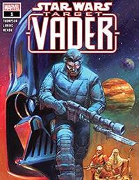 Read Star Wars: Target Vader comic online