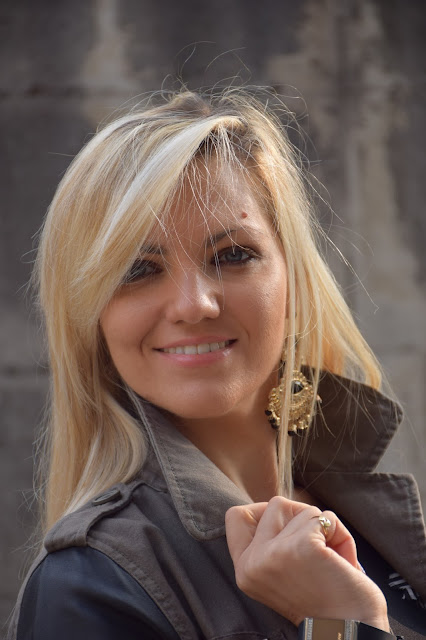 mariafelicia magno fashion blogger blog di moda ragazze bionde blondie blonde hair bionde fashion bloggers italy fashion blogger italiane web influencer