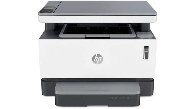 HP Neverstop All-in-One Laser Printer