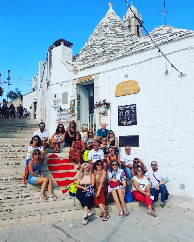 Puglia e Basilicata, nuovi eductour targati Mapo Travel