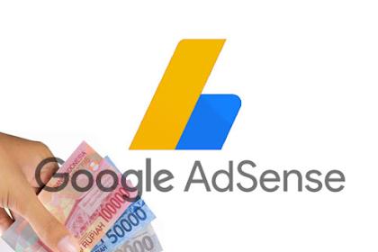 Cara Paling Mudah Menghasilkan Uang Di Internet Dengan Google Adsense