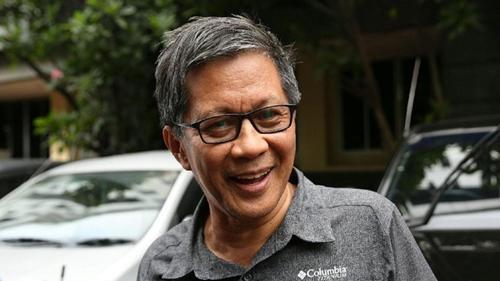 Rocky Gerung Sebut Pemerintah Gagal Hasilkan Demokrasi: Jokowi yang Melemahkan