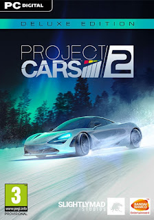 Download: Project CARS 2 Deluxe Edition (PC)