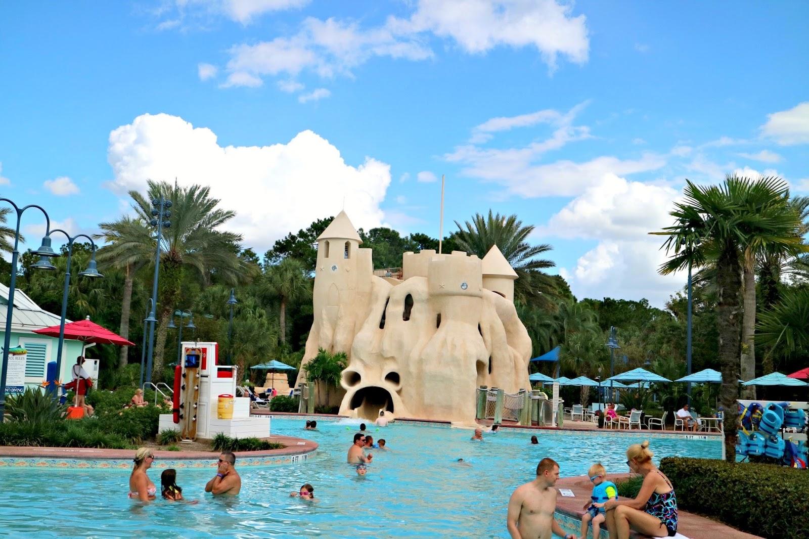 Disney World Florida Villa Holidays