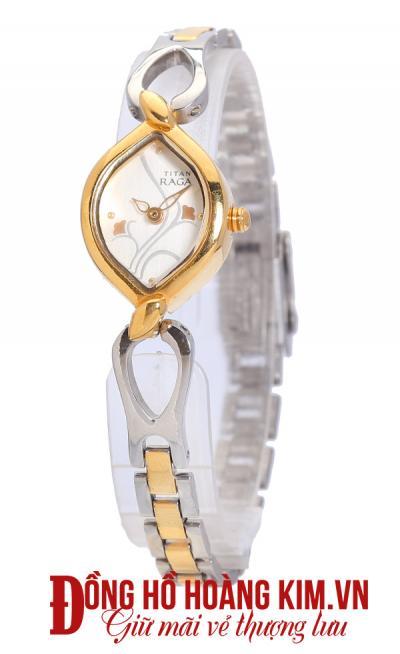 mua đồng hồ nữ đeo tay độc