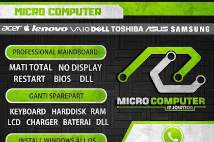 Micro Komputer Makassar