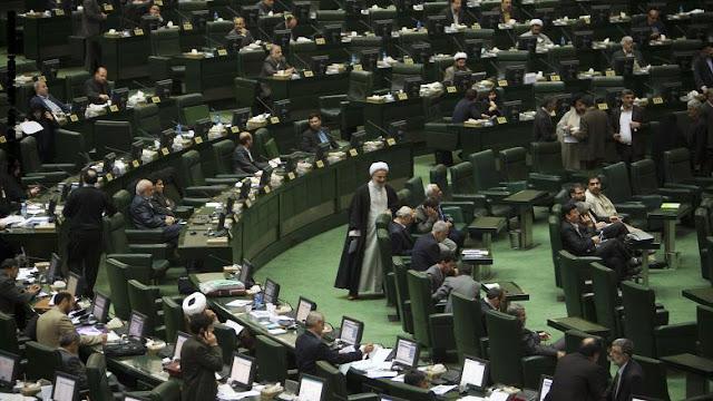 """إيران تصنف الجيش الأمريكي """"منظمة إرهابية"""".. و200 مليون يورو لفيلق القدس"""