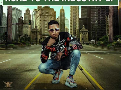 DOWNLOAD EP: Wabris – Road To Industry