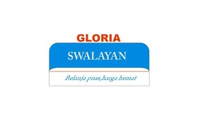 Lowongan Kerja Medan Mei 2021 Min SMA/SMK Di GLORIA SWALAYAN