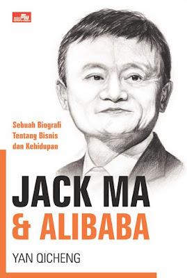 Jack Ma & Alibaba by Yan Qicheng Pdf