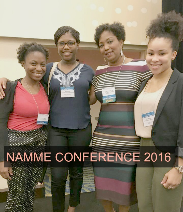 NAMME Conference
