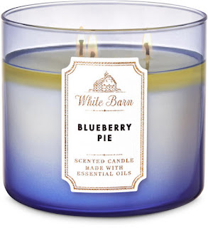 Bath & Body Works | White Barn Spring Ombre Candle Collection | December 2019 | December 7th Candle Day Release