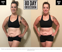 80 day obsession results, fitness, nutrition, plan, support