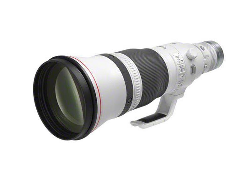Canon RF 600mm f/4L