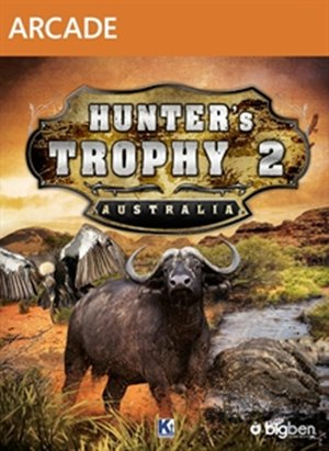 Hunters Trophy 2 Australia PC Full Español