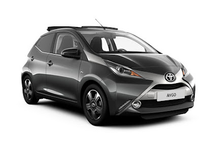 Toyota AYGO 2018 Review, Specification, Price