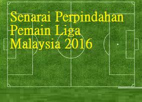 transfer rumor liga malaysia 2016