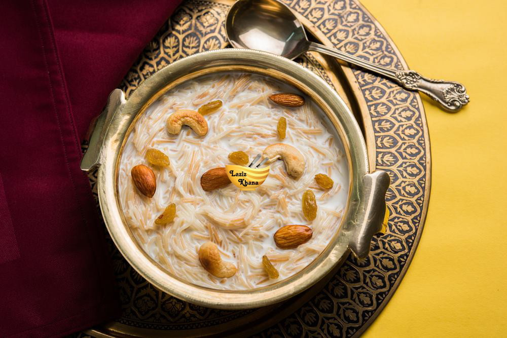 Sewai Kheer Recipe in Hindi