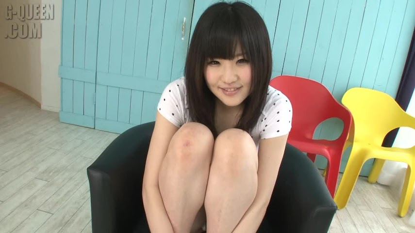433_001 G-Queen HD - SOLO 433 - Klingel - Chihiro SekiguchiKlingel 02
