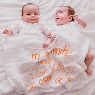 viajar con bebés muselina tapar frío bebé blog mimuselina