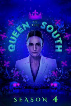 A Rainha do Sul 4ª Temporada Torrent – WEB-DL 720p/1080p Dual Áudio