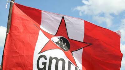 Soal Putusnya Akses Jalan, DPD GMNI Kalsel Soroti Pemerintah