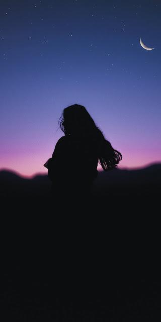 Cô đơn giữa màn đêm chạng vạng