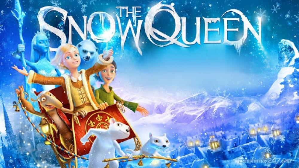 http://xemphimhay247.com - Xem phim hay 247 - Nữ Hoàng Tuyết (2012) - Snow Queen (2012)