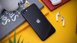 cara hard reset iphone
