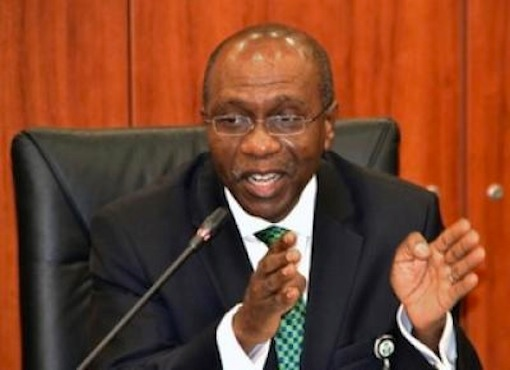 CBN will no longer sell forex to BDCs – Emefiele