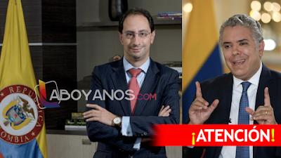 José Manuel Restrepo, nuevo ministro de Hacienda de Colombia