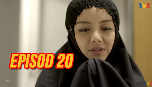 Tonton Drama Adellea Sofea Episod 20 FULL.
