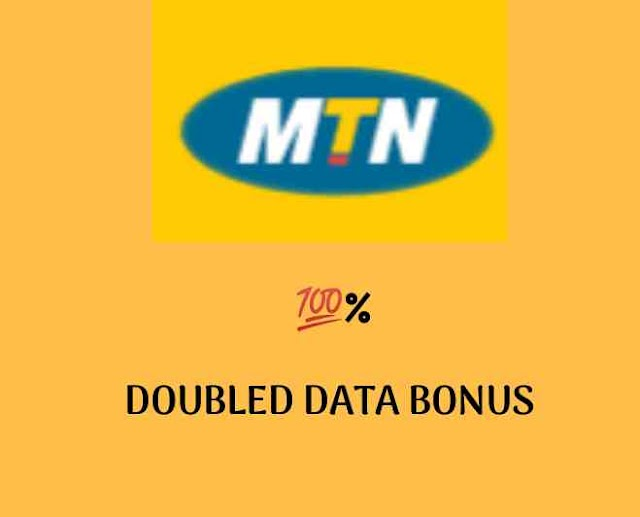 How To Activate MTN 100% Doubled Data Bonus Without Tweaking IMEI Number
