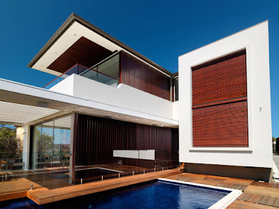 Minimalist Designs For New Homes