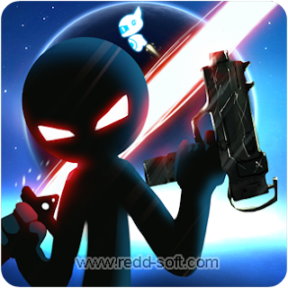 Stickman Ghost 2: Gun Sword - Shadow Action RPG v6.5 Mod Apk (Unlimited Money) - ReddSoft