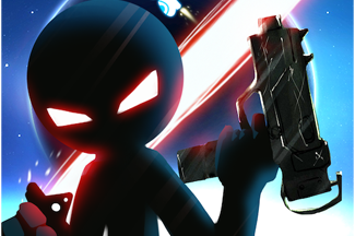 Stickman Ghost 2: Gun Sword - Shadow Action RPG v6.5 Mod Apk (Unlimited Money)