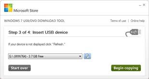 w7+43 Tutorial Cara Install Windows 8 Menggunakan Flashdisk
