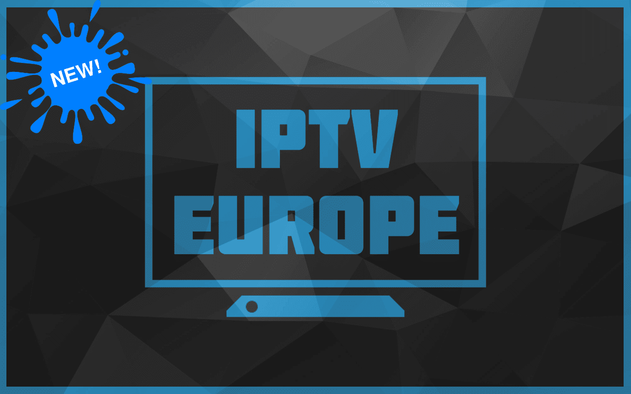 IPTV Free M3u Playlist Europe Channels