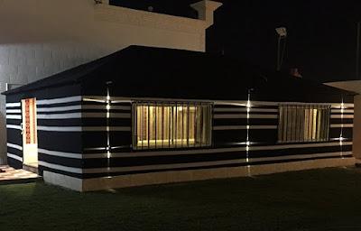 بيوت شعر - تركيب خيام شعر 2021-2030 رؤية عصرية اتصل الآن | 0558448401