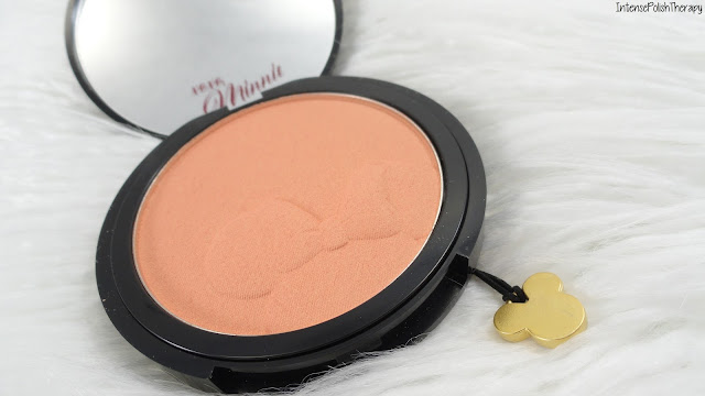 Minnie's Inner Glow Luminizer Blush
